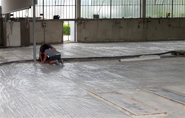 Base s.r.l. - Tipologie di sottofondi e pavimenti industriali